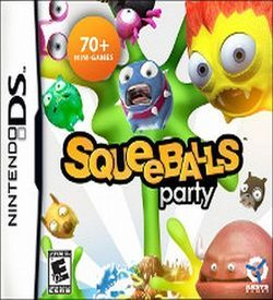 4305 - Squeeballs Party (US) ROM